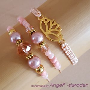 armbadenset lotus