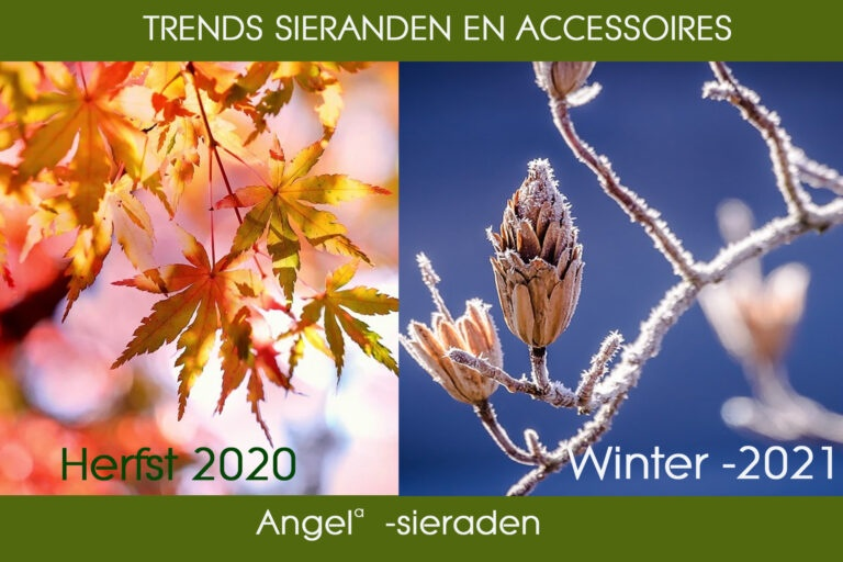 modekleuren trends herfst winter 2020 2021